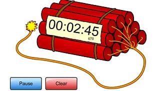 Timer Stopwatch Alarm Clocks Countdown PNG