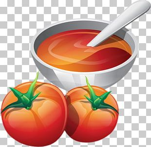 Tomato Soup Chicken Soup PNG