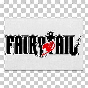 Natsu Dragneel Fairy Tail Erza Scarlet Logo PNG