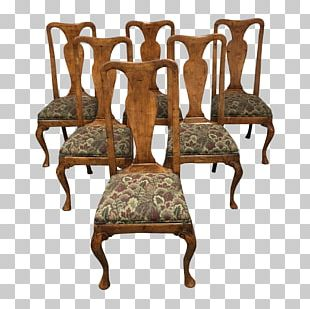 Chair Antique PNG