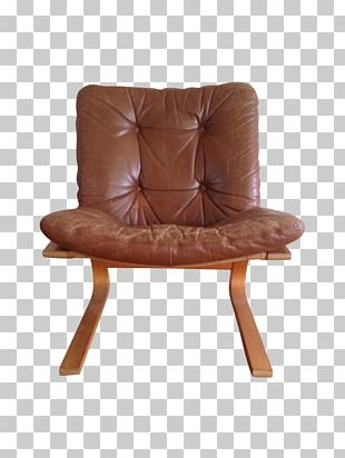 Eames Lounge Chair Danish Modern Chaise Longue Foot Rests PNG
