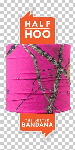 Headband Kerchief Mossy Oak Paisley Neck Gaiter PNG