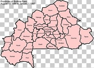 World Map Sourou Province Province Of Burkina Faso Diagram PNG