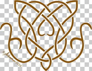 Celtic Knot Celts Ornament Pattern PNG