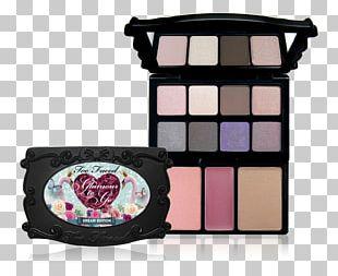 Eye Shadow Make-up Face Powder Sephora Rouge PNG