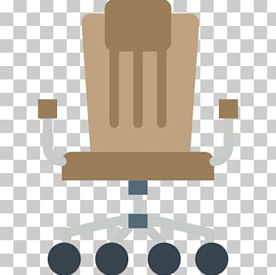 Table Office & Desk Chairs Swivel Chair Furniture PNG