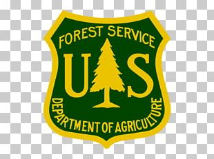 United States Forest Service Coconino National Forest Wildfire Logo PNG