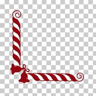Candy Cane Santa Claus Christmas Stick Candy PNG