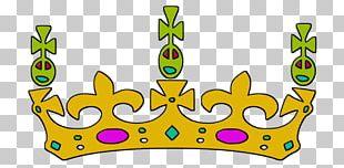 King Crown Prince PNG