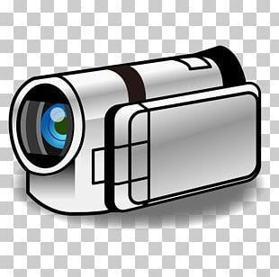Emoji Camera Video Sticker Photography PNG