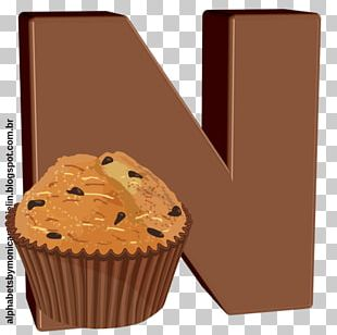 Muffin Cupcake Frosting & Icing Chocolate Cake Breakfast PNG