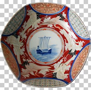 Blue And White Pottery Ceramic Porcelain PNG