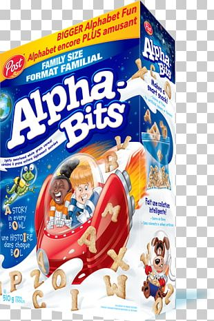 Breakfast Cereal Post Foods Alpha-Bits Cereal Marshmallow Alpha-Bits PNG