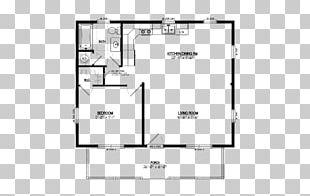 House Plan Log Cabin Floor Plan Building PNG