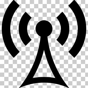 Computer Icons Wi-Fi Aerials Telecommunications Tower PNG