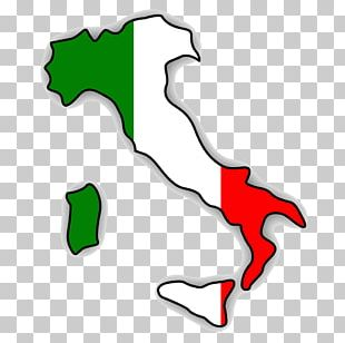 Geography Of Italy Flag Of Italy Italian Cuisine Map PNG