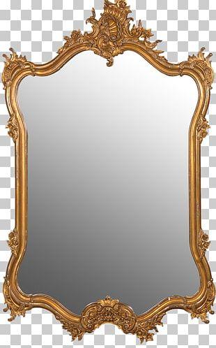 Magic Mirror Princesas Snow White PNG