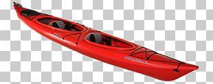 Sea Kayak Necky Manitou II Recreational Kayak Boating PNG