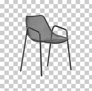Table Swivel Chair Garden Furniture PNG