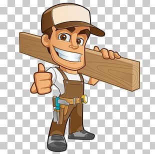 Carpenter Joiner PNG