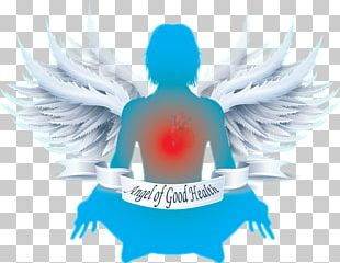 Angel Drawing Love Health PNG