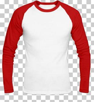 Long-sleeved T-shirt Amazon.com Raglan Sleeve PNG