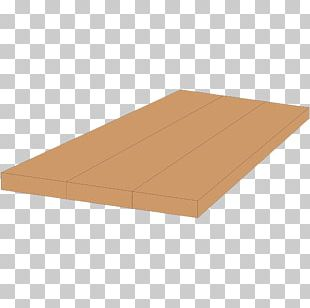 Plywood Hardwood Floor Material PNG