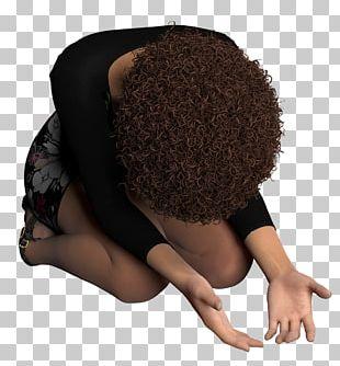 Prayer Woman PNG