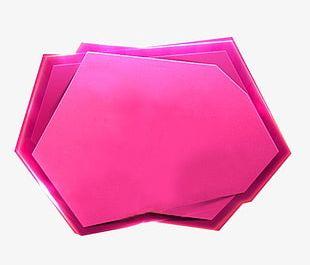 Geometric Cool Box PNG