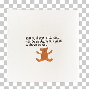 Animal Font PNG