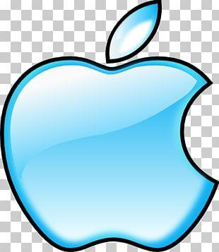 Apple Logo マーク Inkscape PNG