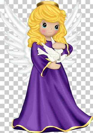 Angel Blog PNG