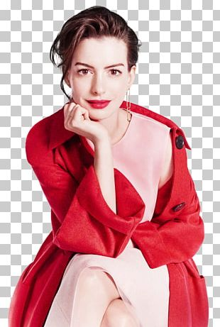 Anne Hathaway The September Issue InStyle Magazine Actor PNG
