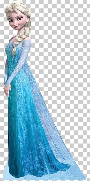 Elsa Kristoff The Snow Queen Rapunzel Frozen PNG