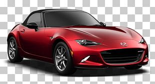 2018 Mazda MX-5 Miata RF Grand Touring Car 2017 Mazda MX-5 Miata RF Grand Touring 2018 Mazda MX-5 Miata Club PNG