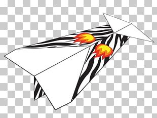 Airplane Paper Plane Fixed-wing Aircraft PNG