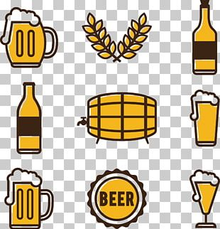 Beer Drawing Computer File PNG