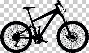 Mountain Bike Bicycle PNG