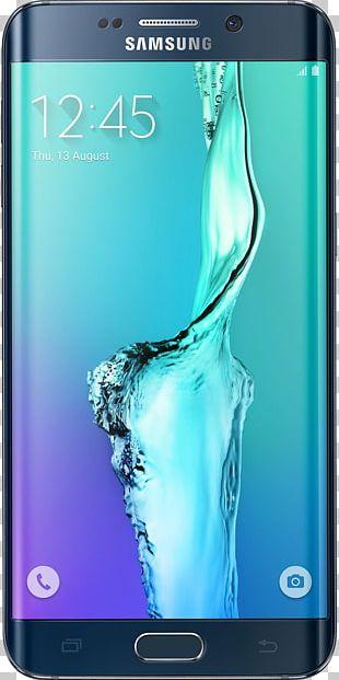 Samsung Galaxy Note 5 Samsung GALAXY S7 Edge Samsung Galaxy S6 Edge Telephone PNG