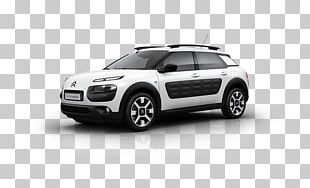 Citroën C4 Cactus Car Citroën Cactus Citroën C4 Picasso PNG