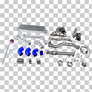 Car Turbocharger Mazda MX-5 Exhaust System Manifold PNG
