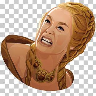 Game Of Thrones Melisandre Cersei Lannister Tyrion Lannister VKontakte PNG