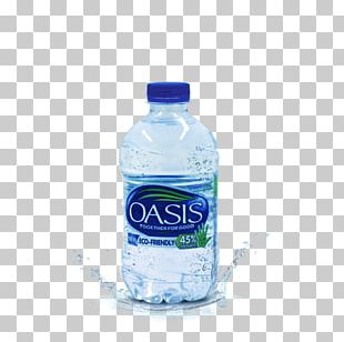 Mineral Water Water Bottles Bottled Water Aguas Font Vella Y Lanjaron S.A. PNG