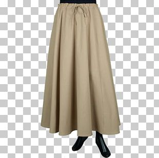 Skirt Middle Ages Clothing Costume Dress PNG