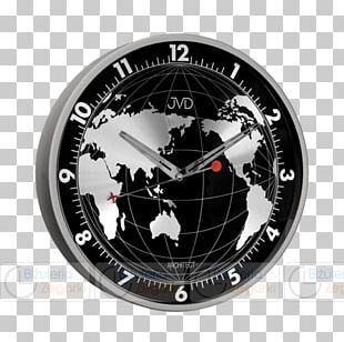 Alarm Clocks Watch Quartz Clock World Clock PNG