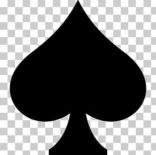 Computer Icons Playing Card Spades Suit PNG