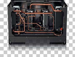Heat Pump Computer System Cooling Parts IVT Värmepumpar Energy PNG