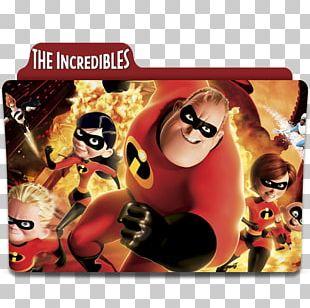 Jack-Jack Parr The Incredibles Mr. Incredible Film Superhero Movie PNG