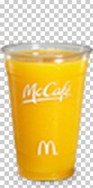 Orange Juice Harvey Wallbanger Orange Drink KFC PNG