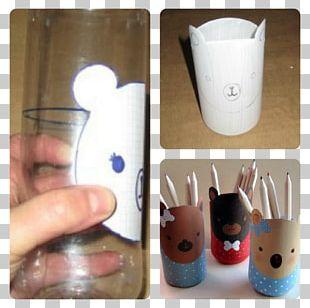 Paper Plastic Bottle Recycling Askartelu PNG